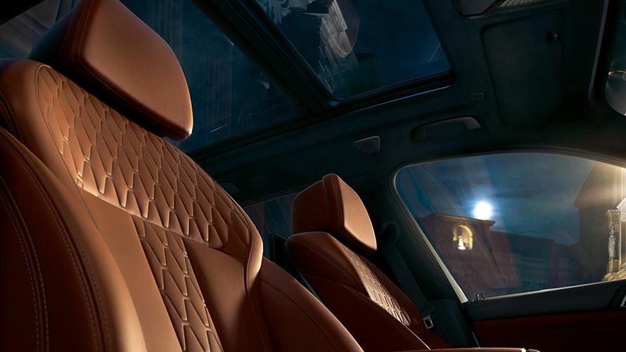 BMW X5: SUV med BMW xDrive   BMW.dk